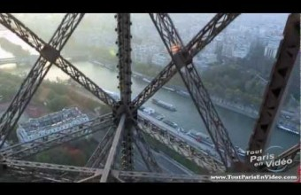 Eiffel Tower, Day Visions – Paris