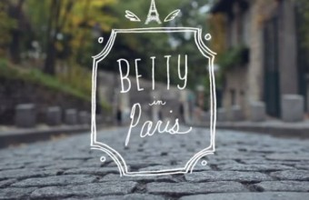 Betty à Paris