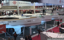 Salon nautique de Paris – Le Nautic 2013